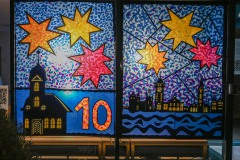 10. Dezember, Oelrainstr 21 (Ref. Kirchgemeinde)