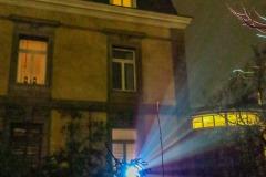 17. Dezember, Römerstrasse 20